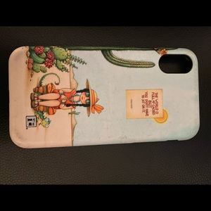 iPhone case Mary Engelbreit